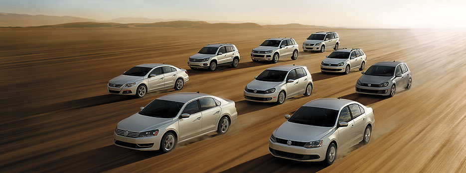 Volkswagen Group makes successful start to 2012<br />
